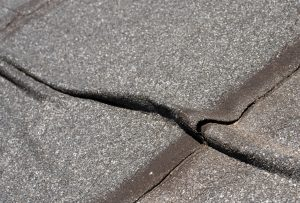 A Cracked Roof Seam Can Be Repaired By a Roof Restoration Contractor