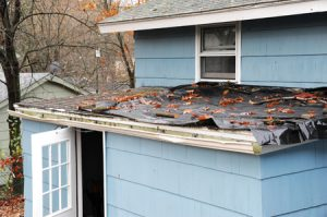 Roof Damaged and In Need of Storm Damage Insurance Claims