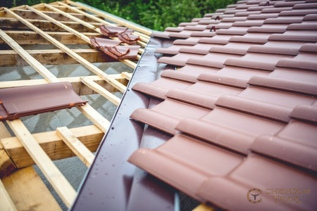 Advantages of Tile Roofing