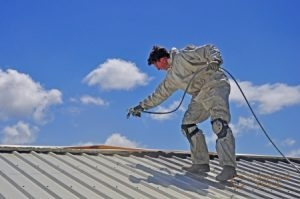 Call for Roof Restoration Services