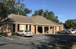 Chisholm Trail Roofing Lakeland Office