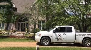Chisholm Trail Roofing Oklahoma City Office