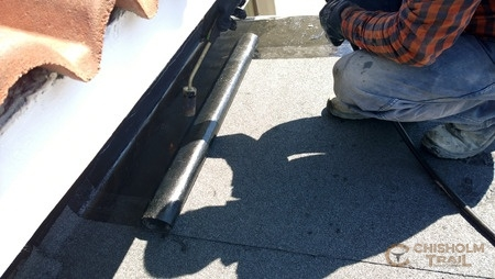 Exceptional Perks of Modified Bitumen Roofing