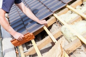 For Quality Premium Roofing, Call Us Today!