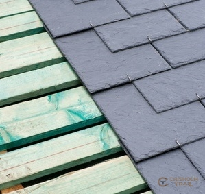 High-Quality Slate Roofing