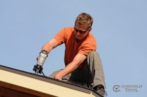 Make An Appointment Today for Residential Roofing!