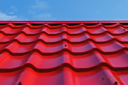 Yukon And Oklahoma City Ok Metal Roof Shingles