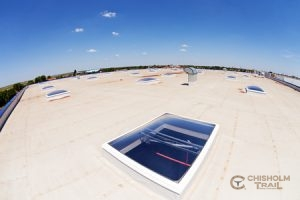 Single Ply Roofing Membranes