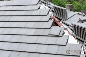 Synthetic Shingles Service