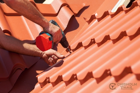 The Advantages of Synthetic Tile Roofing