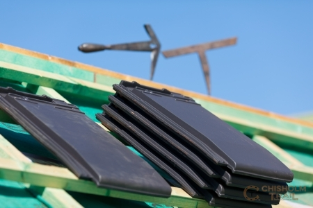 What Are The Perks Of Synthetic Slate Roofing?