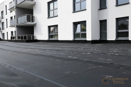 What Makes Vulcanized Rubber Roofing Special?