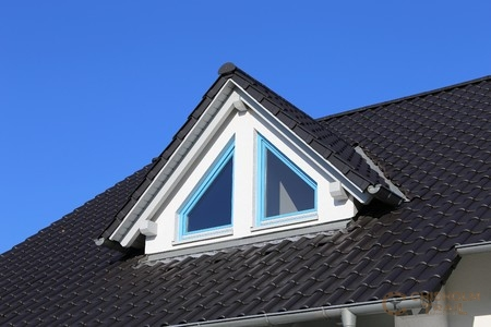 Why Choose An Aluminum Roof?