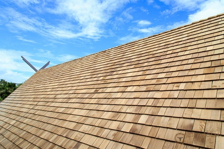Wood Shake Roofing Advantages and Drawbacks